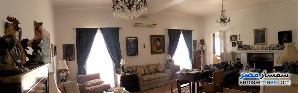 Photo 13 - Apartment 15 bedrooms 4 baths 56,175 sqm extra super lux For Sale AL Mansoureyah Giza