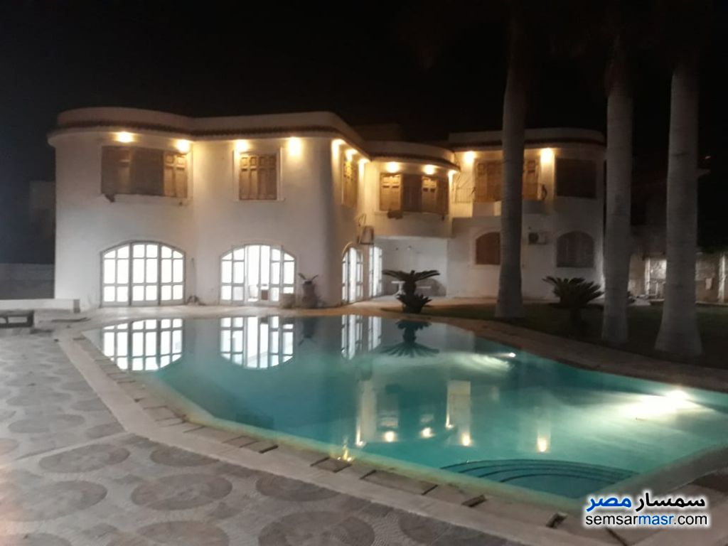 Ad Photo: Villa 5 bedrooms 5 baths 1250 sqm super lux in Agami  Alexandira