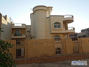 Ad Photo: Villa 6 bedrooms 6 baths 400 sqm lux in Hurghada  Red Sea