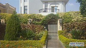 Ad Photo: Villa 6 bedrooms 5 baths 520 sqm extra super lux in Shorouk City  Cairo