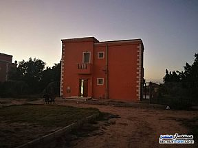 Ad Photo: Villa 4 bedrooms 2 baths 200 sqm lux in October Gardens  6th of October