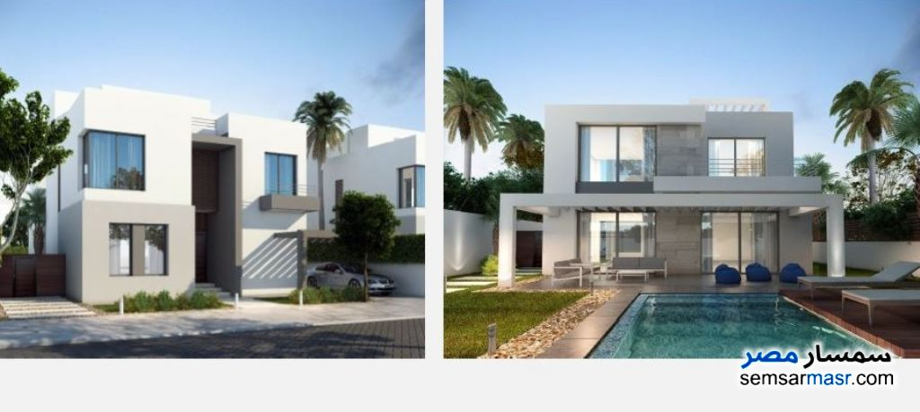 Ad Photo: Villa 3 bedrooms 3 baths 233 sqm extra super lux in Moharam Bik  Alexandira