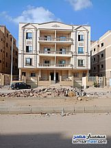 Ad Photo: Apartment 3 bedrooms 3 baths 251 sqm semi finished in Shorouk City  Cairo