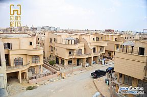 Ad Photo: Villa 5 bedrooms 4 baths 278 sqm semi finished in Mokattam  Cairo