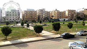Apartment 4 bedrooms 3 baths 500 sqm semi finished For Sale El Ubour City Qalyubiyah - 2