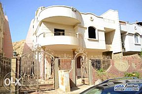 Ad Photo: Villa 4 bedrooms 3 baths 390 sqm semi finished in Mokattam  Cairo