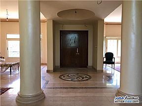 Villa 4 bedrooms 4 baths 650 sqm extra super lux For Sale Rehab City Cairo - 6