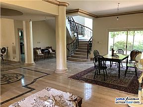 Villa 4 bedrooms 4 baths 650 sqm extra super lux For Sale Rehab City Cairo - 9