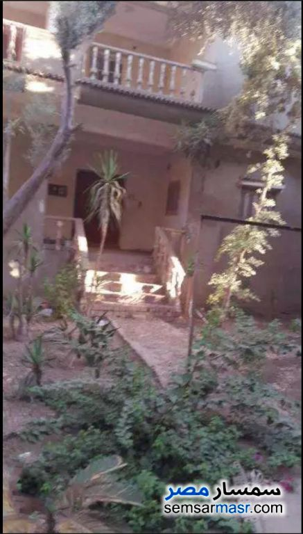 Ad Photo: Villa 5 bedrooms 3 baths 500 sqm semi finished in Gharbiyah