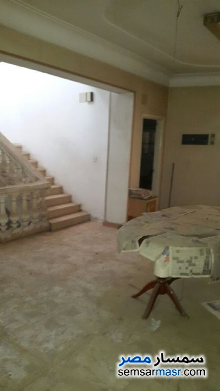 Photo 5 - Villa 5 bedrooms 3 baths 500 sqm semi finished For Sale Santa Gharbiyah