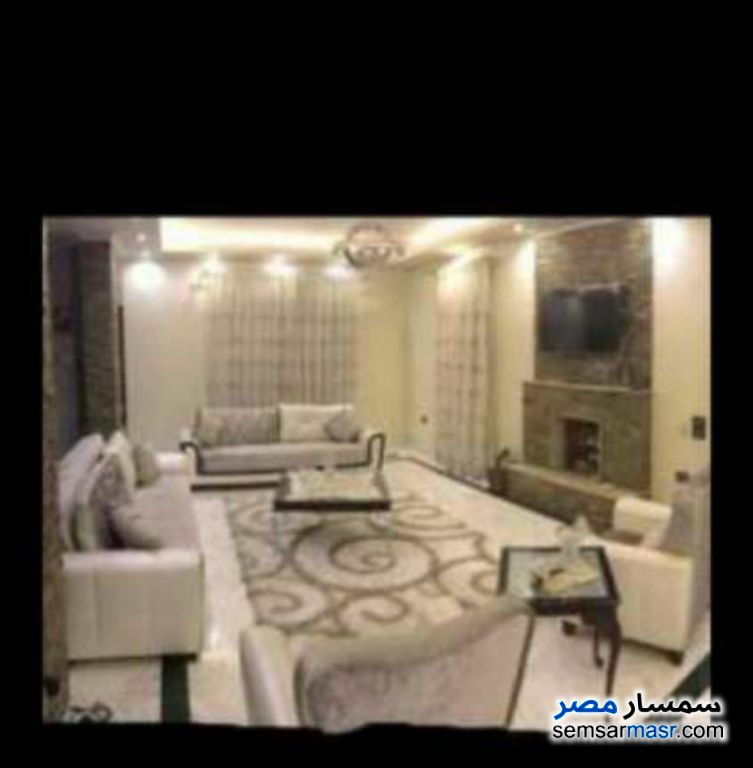 Photo 5 - Villa 6 bedrooms 6 baths 690 sqm extra super lux For Sale El Ubour City Qalyubiyah