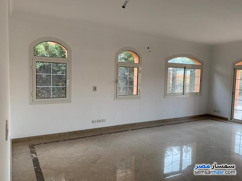 Photo 15 - Villa 3 bedrooms 3 baths 355 sqm super lux For Sale Madinaty Cairo