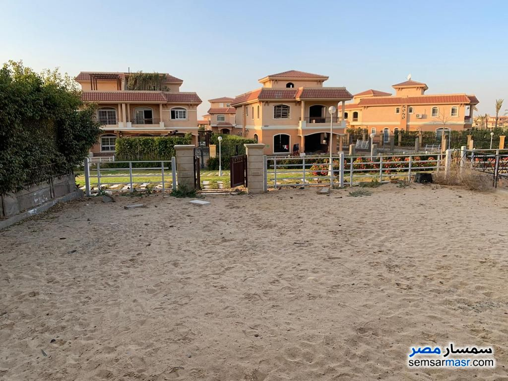 Photo 3 - Villa 3 bedrooms 3 baths 355 sqm super lux For Sale Madinaty Cairo