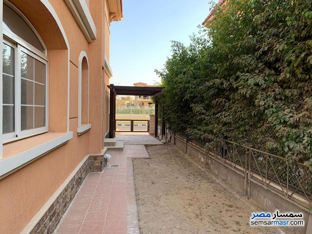 Photo 8 - Villa 3 bedrooms 3 baths 355 sqm super lux For Sale Madinaty Cairo
