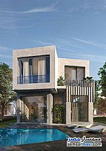 Ad Photo: Villa 4 bedrooms 3 baths 358 sqm extra super lux in New Capital  Cairo