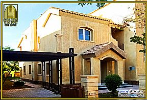 Ad Photo: Villa 3 bedrooms 3 baths 550 sqm super lux in Madinaty  Cairo