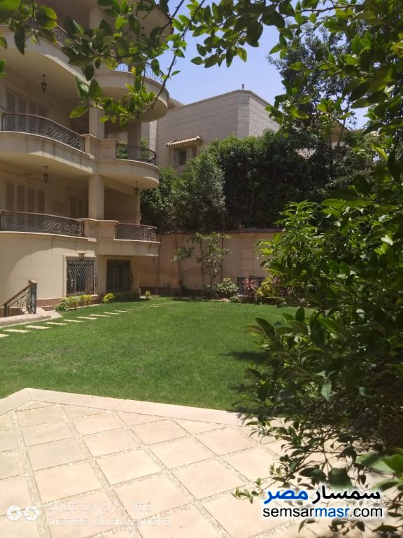 Ad Photo: Villa 18 bedrooms 9 baths 1000 sqm extra super lux in El Ubour City  Qalyubiyah