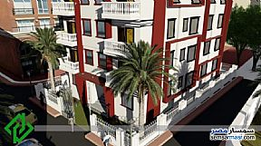 Ad Photo: Apartment 5 bedrooms 3 baths 240 sqm semi finished in Badr City  Cairo