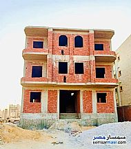 Ad Photo: Apartment 5 bedrooms 3 baths 270 sqm semi finished in Badr City  Cairo