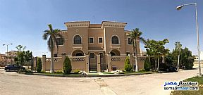 Villa 7 bedrooms 8 baths 1,180 sqm extra super lux For Sale Dreamland 6th of October - 19
