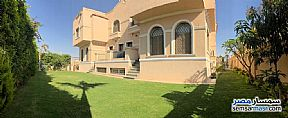 Villa 7 bedrooms 8 baths 1,180 sqm extra super lux For Sale Dreamland 6th of October - 23