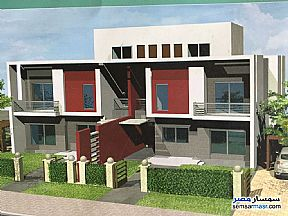 Ad Photo: Villa 3 bedrooms 3 baths 265 sqm without finish in Madinaty  Cairo