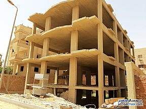 Ad Photo: Villa 10 bedrooms 3 baths 540 sqm without finish in Mukhabarat Land  6th of October