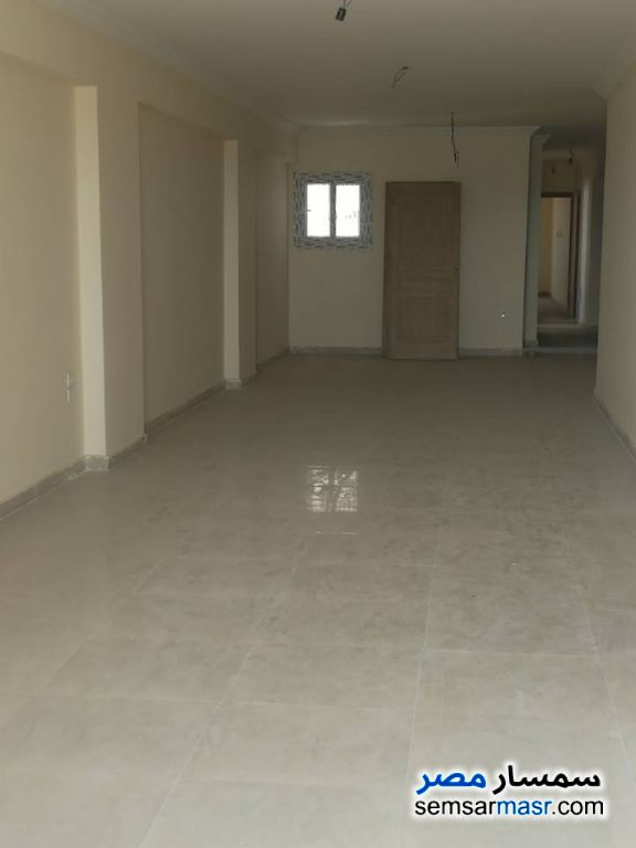 Photo 2 - Apartment 3 bedrooms 1 bath 150 sqm super lux For Sale Sidi Gaber Alexandira