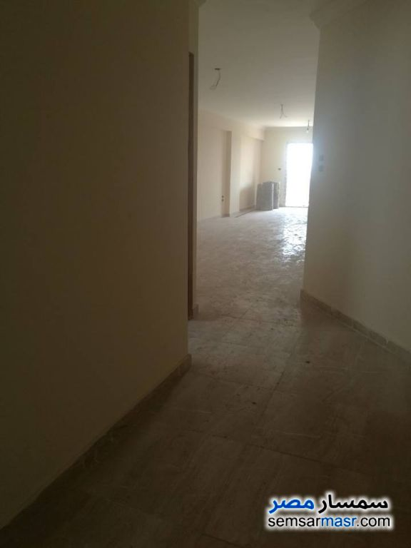 Photo 4 - Apartment 3 bedrooms 1 bath 150 sqm super lux For Sale Sidi Gaber Alexandira