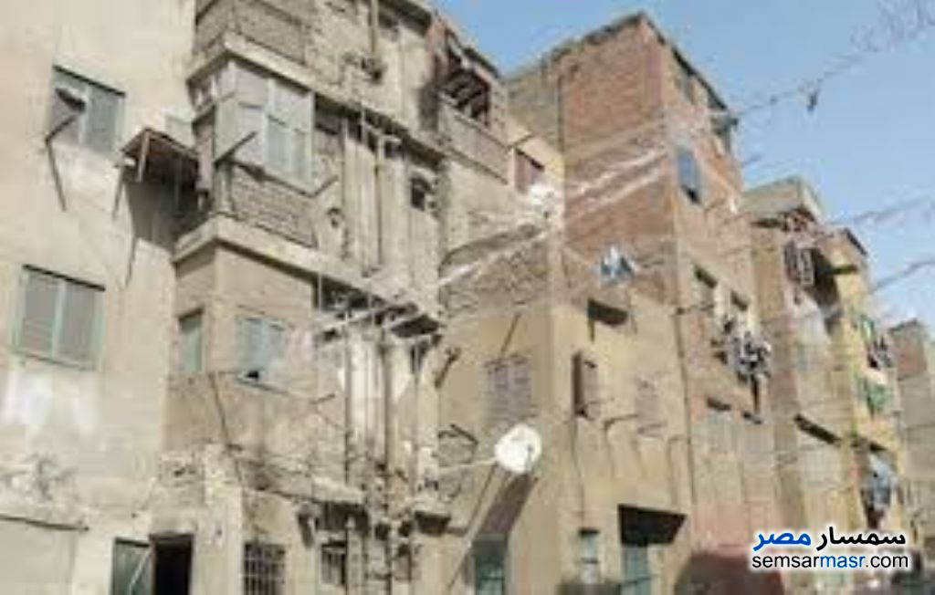 Photo 1 - Apartment 2 bedrooms 1 bath 70 sqm lux For Sale Faisal Giza