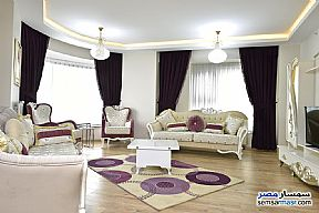 Ad Photo: Apartment 2 bedrooms 1 bath 120 sqm extra super lux in Haram  Giza