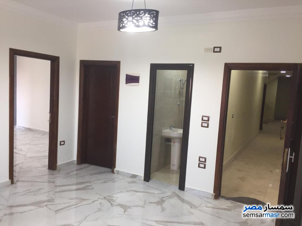 Ad Photo: Apartment 2 bedrooms 1 bath 65 sqm super lux in Minufiyah
