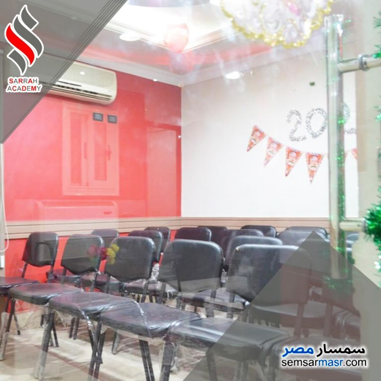 Photo 6 - Room 200 sqm For Rent Haram Giza