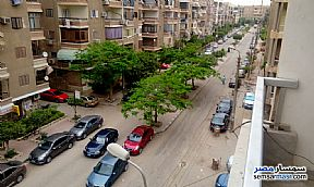 Ad Photo: Apartment 2 bedrooms 2 baths 125 sqm extra super lux in Sheraton  Cairo