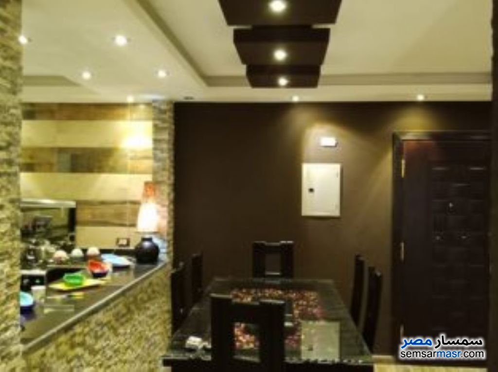 Photo 3 - Apartment 2 bedrooms 2 baths 120 sqm extra super lux For Rent Sheraton Cairo