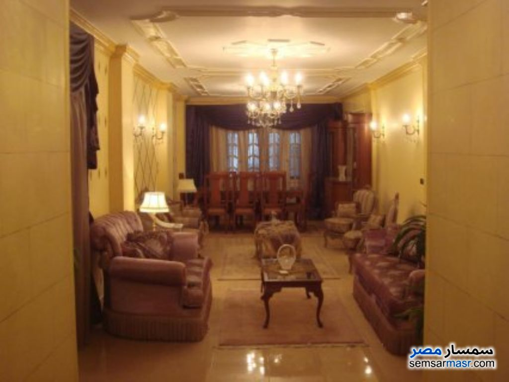Photo 1 - Apartment 3 bedrooms 1 bath 100 sqm super lux For Rent Downtown Cairo Cairo