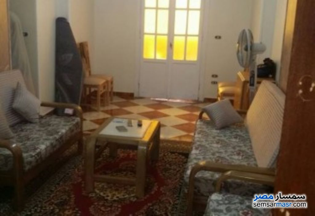 Ad Photo: Apartment 2 bedrooms 1 bath 75 sqm lux in Boulaq Dakrour  Giza