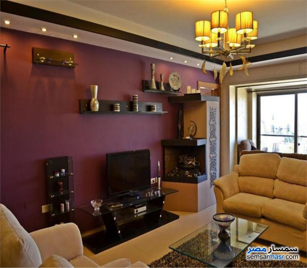Ad Photo: Apartment 1 bedroom 1 bath 50 sqm super lux in Giza
