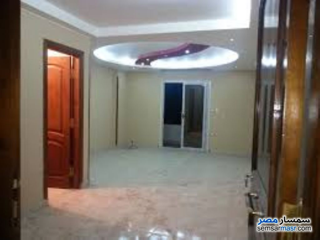 Photo 1 - Apartment 2 bedrooms 1 bath 90 sqm super lux For Rent Faisal Giza