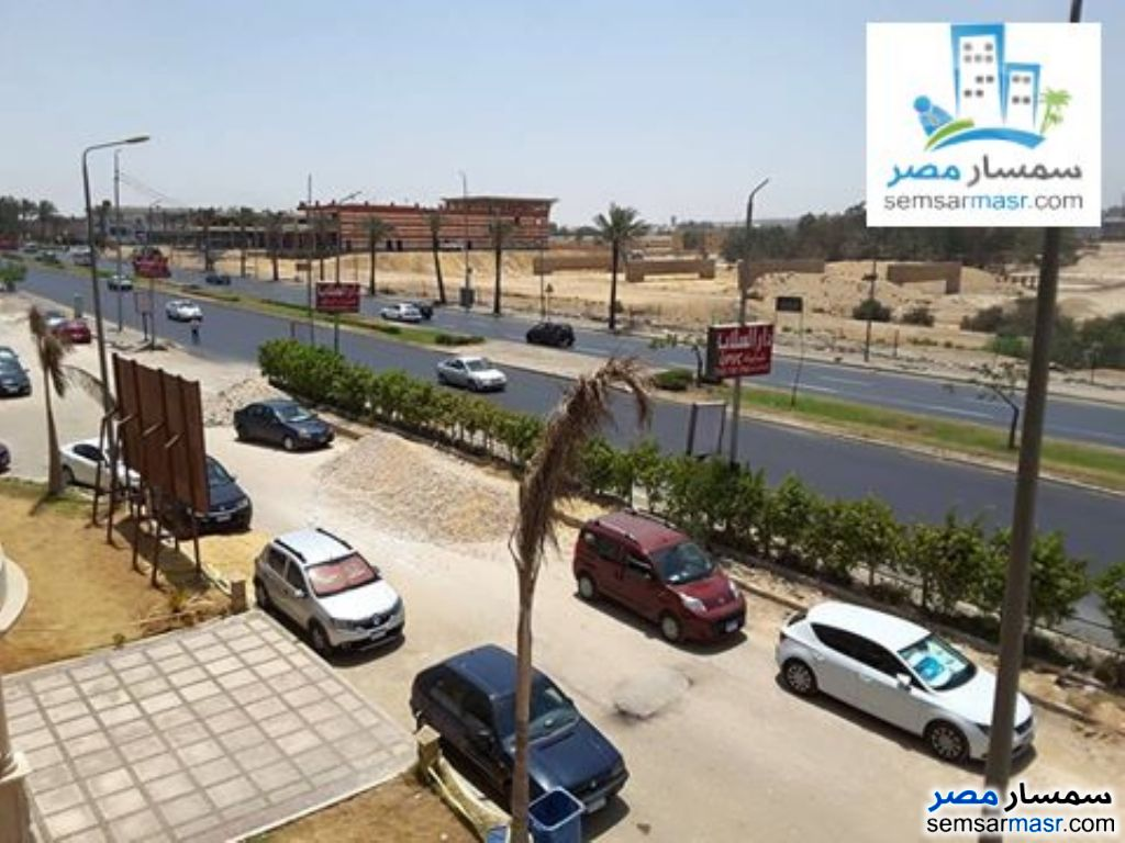 Photo 1 - 4 bedrooms 4 baths 400 sqm extra super lux For Rent Sheraton Cairo
