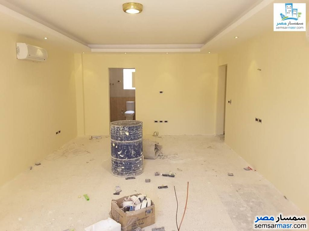 Photo 3 - 4 bedrooms 4 baths 400 sqm extra super lux For Rent Sheraton Cairo