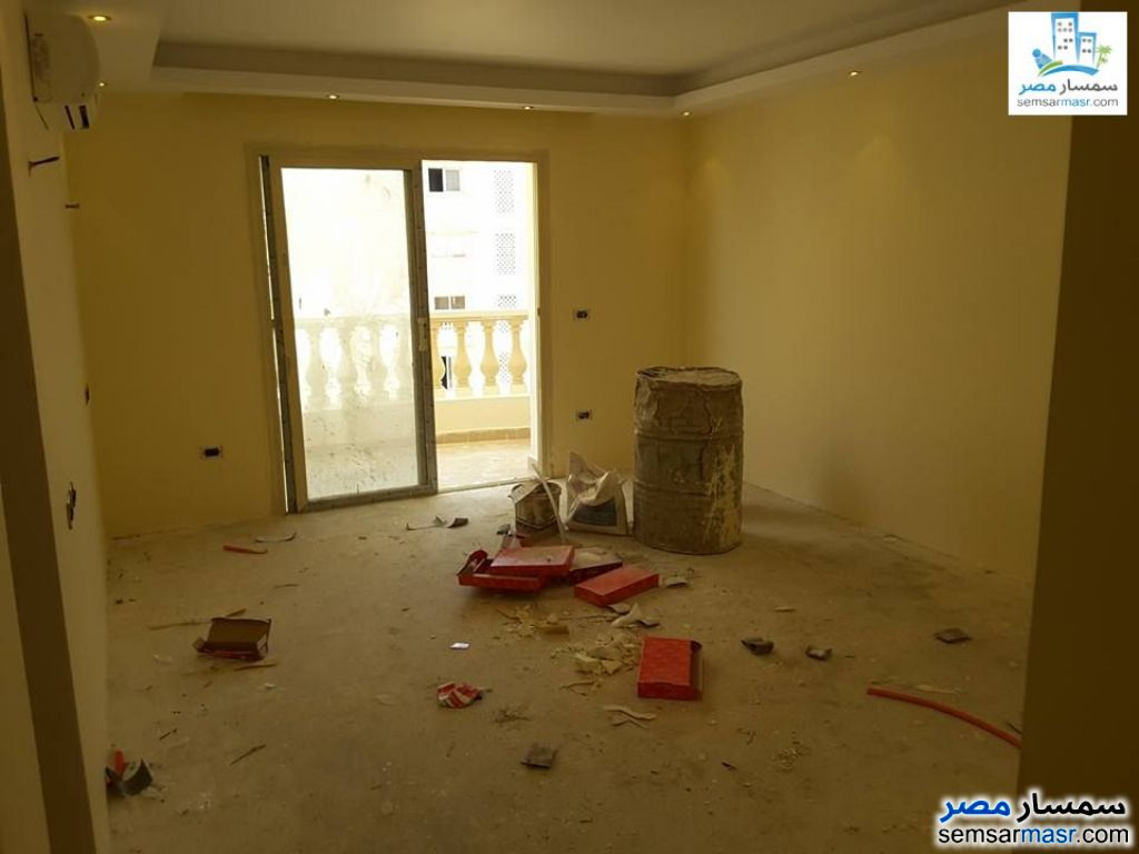 Photo 5 - 4 bedrooms 4 baths 400 sqm extra super lux For Rent Sheraton Cairo