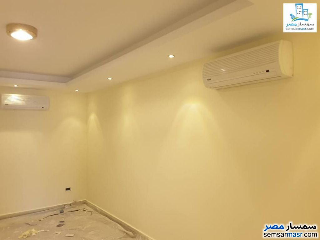 Photo 6 - 4 bedrooms 4 baths 400 sqm extra super lux For Rent Sheraton Cairo