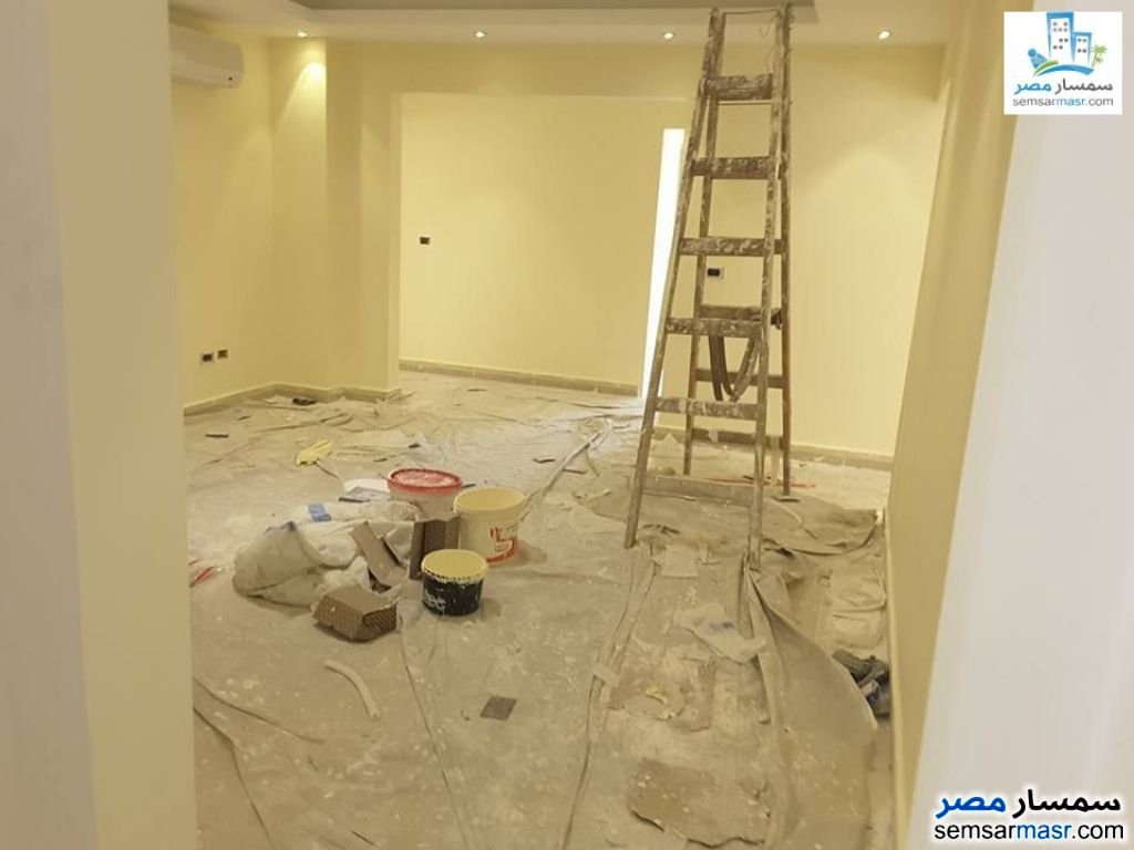 Photo 8 - 4 bedrooms 4 baths 400 sqm extra super lux For Rent Sheraton Cairo