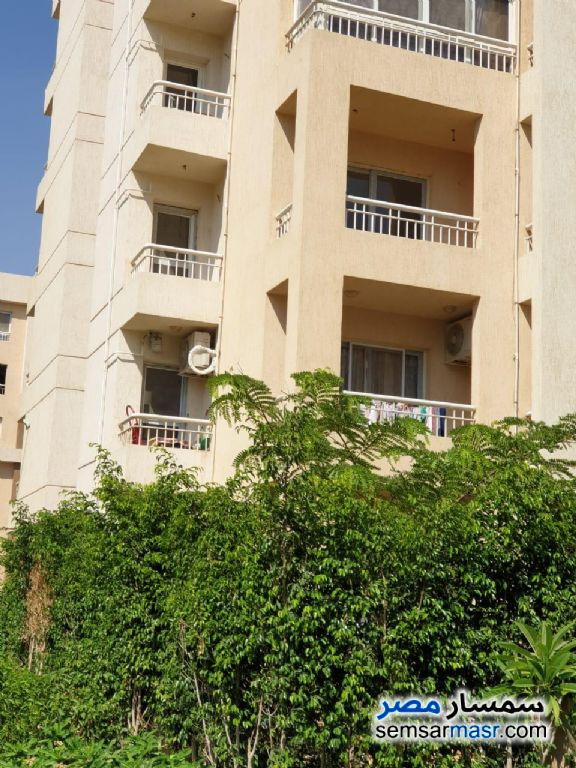 Photo 3 - Apartment 3 bedrooms 3 baths 165 sqm lux For Sale Madinaty Cairo