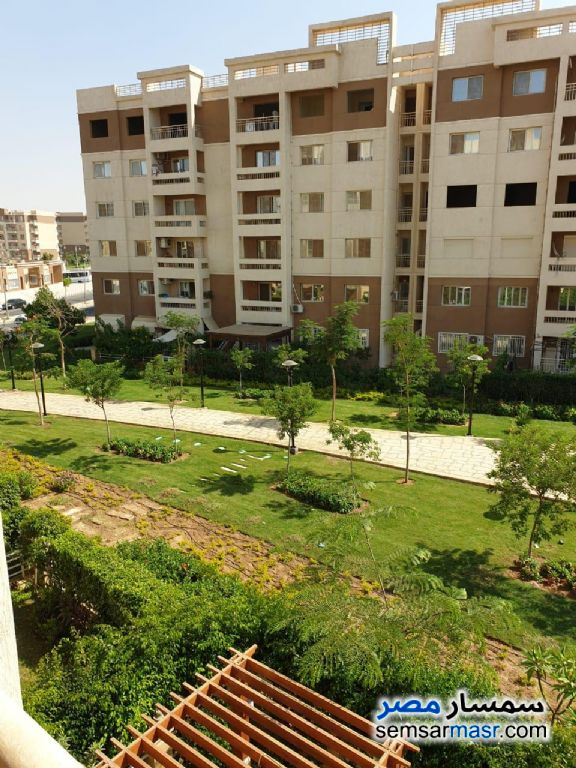 Photo 4 - Apartment 3 bedrooms 3 baths 165 sqm lux For Sale Madinaty Cairo