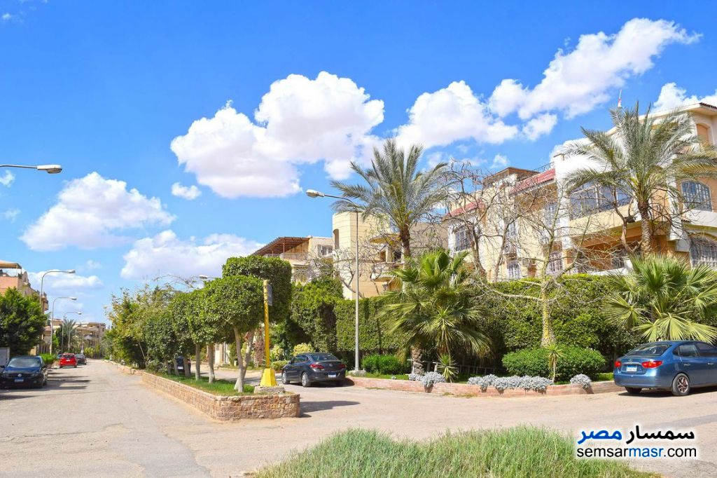Photo 3 - Apartment 3 bedrooms 3 baths 230 sqm semi finished For Sale El Ubour City Qalyubiyah