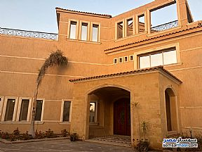 Ad Photo: Villa 11 bedrooms 6 baths 1800 sqm extra super lux in Shorouk City  Cairo