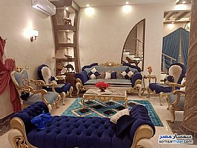 Villa 7 bedrooms 3 baths 2,800 sqm extra super lux For Sale Cairo Alexandria Desert Road Giza - 10