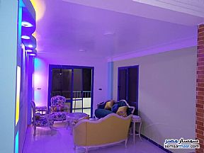 Ad Photo: Apartment 2 bedrooms 1 bath 100 sqm extra super lux in Agami  Alexandira